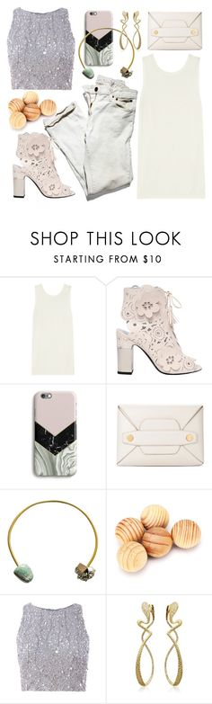 """""""pepeperfect"""" by dodo85 on Polyvore featuring James Perse, Roger Vivier, Harper & Blake, STELLA McCARTNEY, Ricardo Rodriguez, Coast and ANTONINI"""