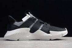 dc70951cd237f Men and Women s adidas Prophere Climacool Black White Shoes