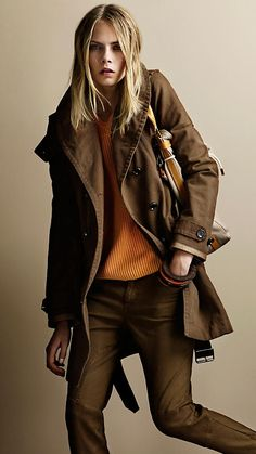i need this burberry trench!