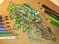 Tree of life by AlviaAlcedo on DeviantArt
