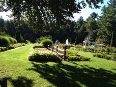 Stanley Park Westfield MA