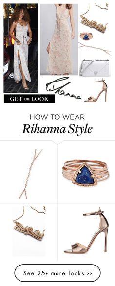 """Rihanna xxx"" by bellla64 on Polyvore"