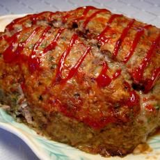 Cooking Class Meatloaf