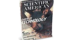 Humans and Technology: From Reshaping Stone to Reshaping Our World  Scientific American http://ift.tt/2pdvFmS