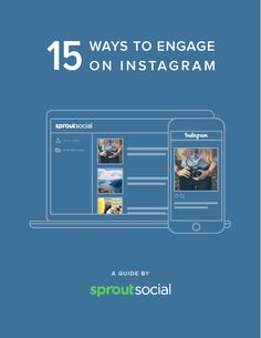 As you create an Instagram strategy for your brand, consider these tips for curating content, engaging with your community and building an active following. #sproutsocial #socialmedia