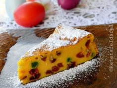 Ricotta, Food To Make, Deserts, Eggs, Sweets, Breakfast, Morning Coffee, Gummi Candy, Candy