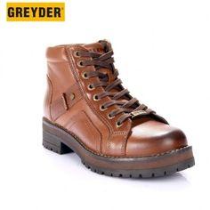 GREYDER KADIN BOT 6K2CB55481 TABA    189,9 TL