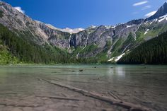 Avalanche Lake, Glacier NP, Montana, USA by Sean Shepherd  Avalanche lake in Glacier National Park in Montana, USA. After a short hike your reward is a crystal clear, ice cold lake framed by waterfalls ...  https://f11news.com/15/07/2017/avalanche-lake-glacier-np-montana-usa-by-sean-shepherd