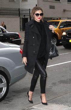 Fashion street style – Miranda KerrFASHIONMG-STYLE | FASHIONMG-