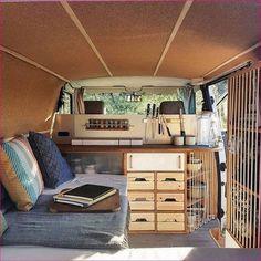 Coolest Home Camper Sprinter Conversion (4)