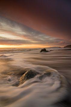 Pacifica Sunset (via #spinpicks)