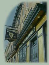 Claddagh Pub | 2918 O'Donnell Street | Baltimore, MD 21224