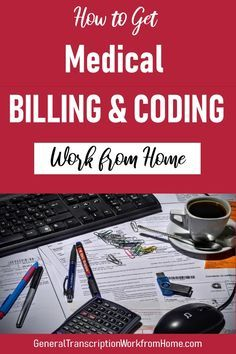 How To Get Medical Billing Coding Jobs From Home Coding Jobs Medical Coding Jobs Medical Coder