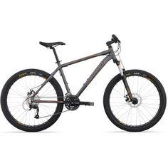 Raleigh Talus 5.0 Bike - 2013