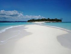16 spiagge in cui sembra di camminare sul mare | WePlaya