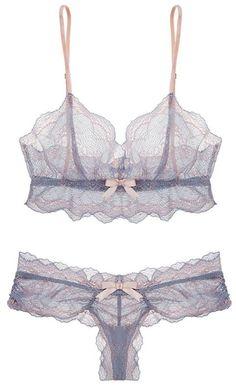 Eberjey - pretty little lingerie