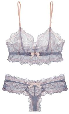 Eberjey - I was just looking at this little sweetheart piece the other day!! I so covet thee pretty little lingerie!! giggle...