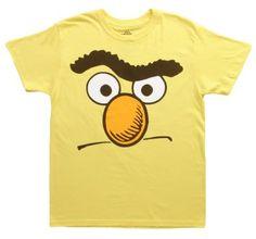 Sesame Street Bert T-Shirt