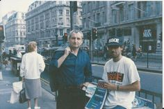 In its heyday, on a tiny budget, the 'Big Issue' became an eye into Britain's soul.