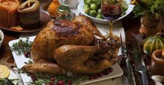 How to cook a turkey christmas dinner eat out for thanksgiving dinner how many calories americans will eat on why do we eat turkey on. Healthy Thanksgiving Recipes, Thanksgiving Feast, Healthy Recipes, Rice Recipes, Cooking For Beginners, Cooking Tips, Basic Cooking, Beginner Cooking, Cranberry Relish