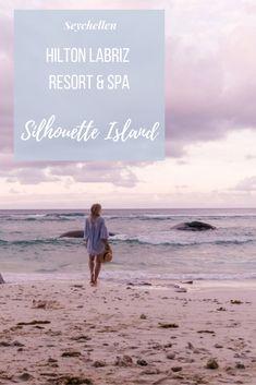 Traumurlaub auf Silhouette Island, der drittgrößten Insel der Seychellen. Silhouette, Beaches In The World, Island, Resort Spa, Water, Outdoor, Seychelles, Traveling, Gripe Water
