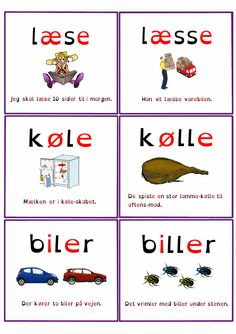 Eksempelside2 Science For Kids, Activities For Kids, Danish Language, Visible Learning, Co Teaching, Cooperative Learning, Baby Development, Baby Oil, Home Schooling