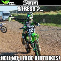 The best way to reset your mind! #mxmeme #mxmemes #motocrossmemes…