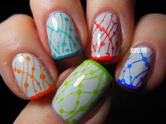 The Crumpet: Barry M Gelly Week - They Stamp Too!! (with Cheeky Jumbo Plate 5)