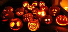 More Than 600 Free Printable Halloween Pumpkin Patterns And Stencils | Shelterness