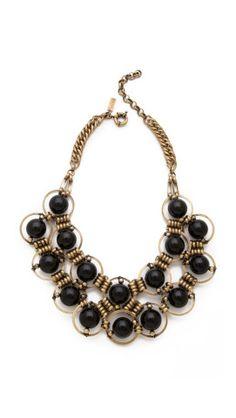 AUDEN Callisto Necklace | SHOPBOP