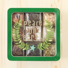 Create the ultimate DIY Chai Tea Kit as a unique DIY Christmas gift idea for any tea lover!
