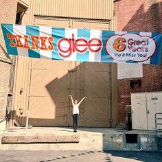 【ELLEgirl】「glee/グリー」の撮影が終了!|エル・ガール・オンライン