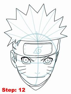 42 Best naruto shippuden tutorial images in 2015 | Step by