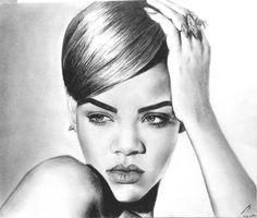 Rihanna ;)