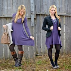 Favorite Tunic & $50 Oakleigh Rose Giveaway | The Modern Tulip