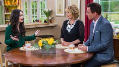 Wednesday, June 10th, 2016 | Home & Family | Hallmark Channel