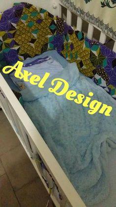 À la fois pratique et décoratif, le tour de lit pour bébé apporte une touche de couleur et d'originalité à la chambre de votre enfant, tout en sécurisant son lit.