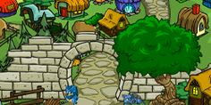 Neopets - Shops owned by the owners of Neopia! The Marketplace