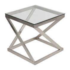 Amazon.com - Flash Furniture Coylin End Table -