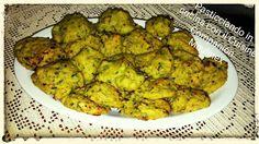 Pasticciando in cucina con il Cuisine Companion Moulinex: Polpette di verdure estive per bambini (morbidissi...