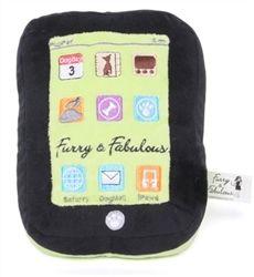 Tech Toys - Fur-Pad