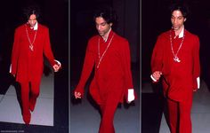 Prince Rave era picture thread