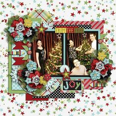 Santa's helper December minthly mix by Gingerscraps Designers  http://store.gingerscraps.net/Monthly-Mix-Santas-Helper.html A year in review - December by Tinci Designs  http://store.gingerscraps.net/A-year-in-review-December.html