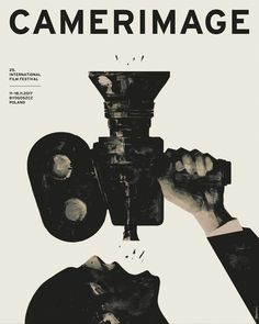 ArtStation - Camerimage 2017, Piotr Jabłoński