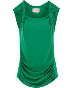 love it mrs foxworthy green
