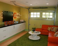1000+ ideas about Garage Game Rooms on Pinterest | Gaming rooms ...