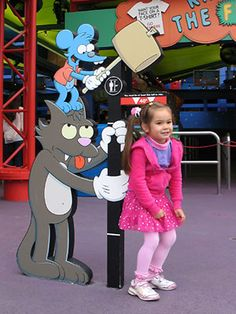 This Website has a good article about things suitable for kids at Universal Studios Hollywood