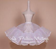 Подъюбник свадебный Le Palais