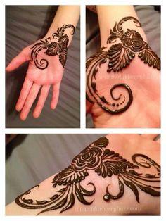 By Victoria #mehndi #henna