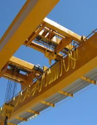 Crane Manufacturing Companies